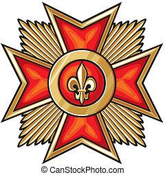 ordre, (medal)