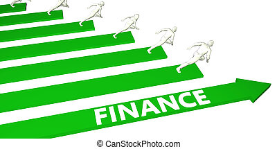 ordynacyjny, finanse