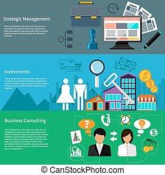 ordynacyjny, kierownictwo, lokaty, handlowy, strategiczny