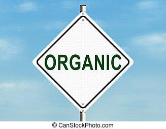 Organic.