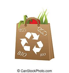 Organic and bio food
