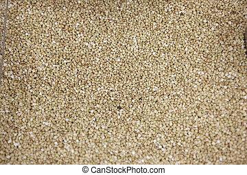 organic buckwheat groat