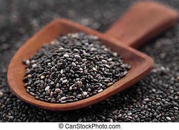 Organic Chia Seed, super food