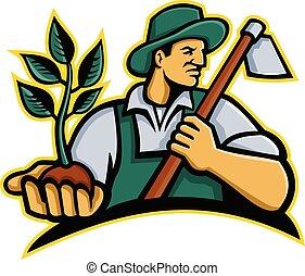 organic-farmer-plant-grab-hoe-mascot