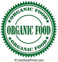 Organic Food-stamp