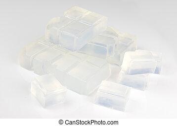 glycerin soap base - organic glycerin soap base for homemade...