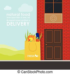 Delivery of natural products