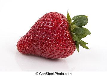 Strawberry - Organic Strawberry