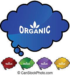 organický