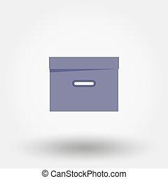 organisateur, box., documents., fichiers