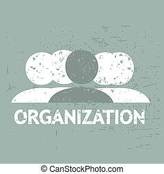 organisation, équipe