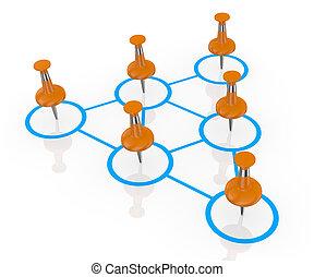 organisation, tabelle, geschaeftswelt