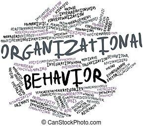 organisationnel, comportement