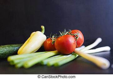 organische , gemuese