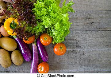 organisk mad