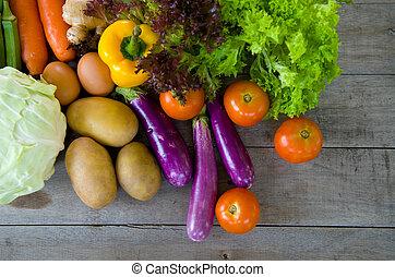 organisk mat
