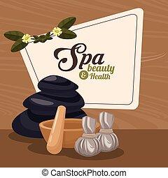 organisk, skønhed, wellness, sundhed, herbal, kurbad