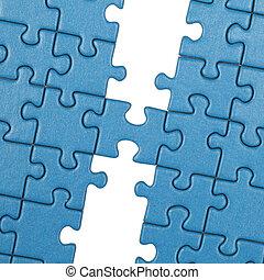 organização, trabalho equipe, equipe, integração