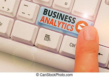 organizacja, showcasing, pisanie, fotografia, analytics., metodyczny, pokaz, badanie, data., nuta, handlowy