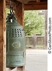 oriental, campana