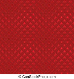 Oriental Chinese cherry blossom seamless pattern