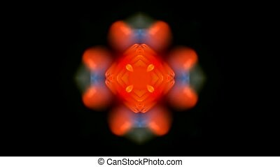 oriental lotus flower texture