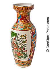 oriental vase