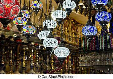 Orientalische Lampen Orientalische Marrakech Lampen Markt