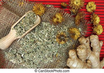 orientalisk medicine