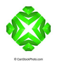 origami, 要素