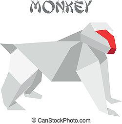 origami, apa