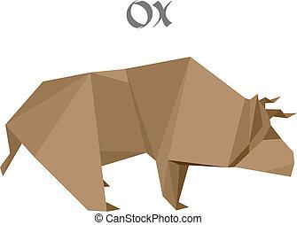 origami, os
