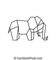origami paper art