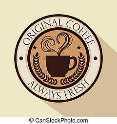 original coffee seal warranty