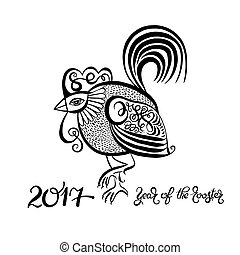 original design for new year celebration chinese zodiac ...