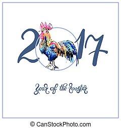 original design for new year celebration chinese zodiac...