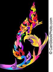 original-line-thai - original,pattern,art,line...