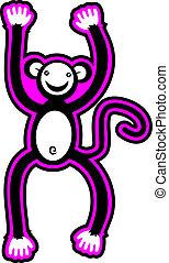 original, macaco