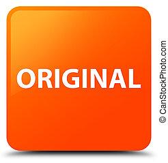 Original orange square button