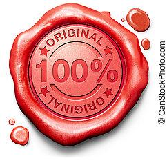 original product - original authentic content or product...