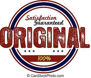 original quality badge - original product quality badge ...