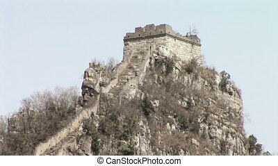 Original Tower at the Great Wall
