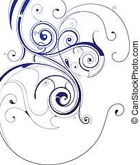 origineel, calligraphic