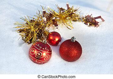 ornament Christmas decoration