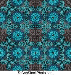ornament., pattern., seamless, ornare