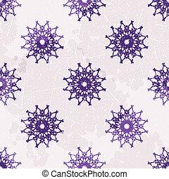 Ornament Seamless Pattern