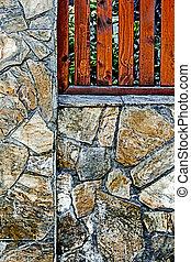 Ornamental fence 3
