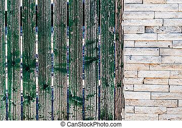 Ornamental fence 6