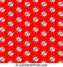 ornamental ladybugs