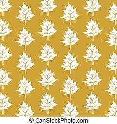 ornamental leaf